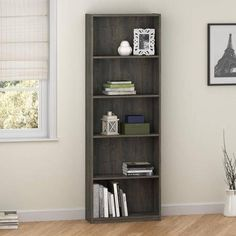 Ameriwood 5shelf Bookcase Set of 2 Rodeo Oak ** To view further for this item, visit the image link.Note:It is affiliate link to Amazon.