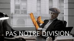 Baguettes are my division. I'm not even going to ask why the theme of this one is French