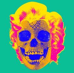 "Saatchi Online Artist Ken Surman; Digital, ""Norman Bates' Mom"" #art"