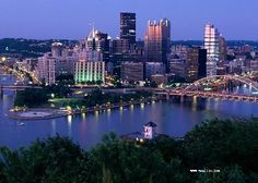 Pittsburg,Pennsylvania, USA