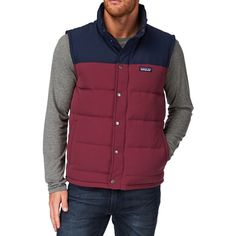 mens patagonia oxblood YES #patagoniafleece #patagonia #llbeanfleece At Eagleages.com we offer a great choice of Vintage Patagonia Fleece. We have also an Etsy Store https://www.etsy.com/shop/Eagleages?ref=hdr_shop_menu&section_id=18032612&pages=3