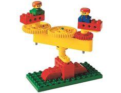 9654-duplo simple machines