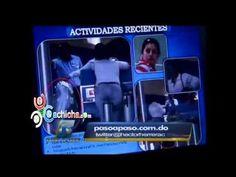 El Crimen del Organizado Recibe Tremendo Golpe en Rep Dom El desmantelamiento de la red de Narcotráfico internacional y lavados de activos #video - Cachicha.com