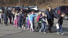 DEVELOPING: Authorities say at least 26 people, including 18 children,  were killed Friday when a gunman opened fire inside a Connecticut  elementary school.  Read more: http://www.foxnews.com/us/2012/12/14/police-respond-to-shooting-at-connecticut-elementary-school/#ixzz2F3DoThF6