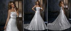 Alicia - Maggie Sottero (wedding dress)