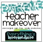 GIVEAWAY!!!! 3 FREE tickets to the AMAZING Everything Intermediate Teaching Expo!