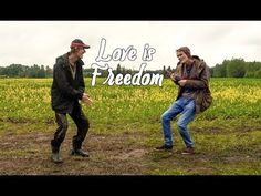 Reigo Vilbiks - Love Is Freedom (Ukulele Indie Folk Music)