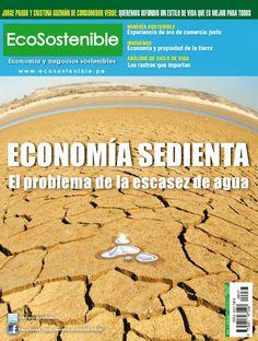 Revista EcoSostenible VII  Revista de economía y negocios sostenibles