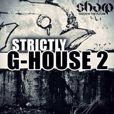 """Strictly G-House 2 FANTASTiC 