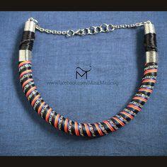 www.facebook.com/Mara.Ma.design #jewlery #necklace #elegance #handmade #beauty #fashion #shop #style