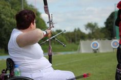 Paralympics Games 2012: Archery is an adaptable sport - THE SPORT FOR ALL www.rsarchery.co.uk