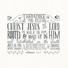 This is the verse that's going along with my tree tattoo!