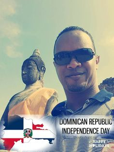 Dominican Republic independen day