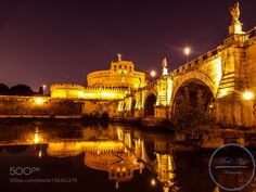 San Angelo | Roma by azniaxel