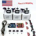 Arduino CNC Kit w/ UNO + Shield+ Step...