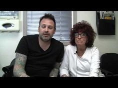 Patient Testimonial Video: Tyral & his mother Sheila
