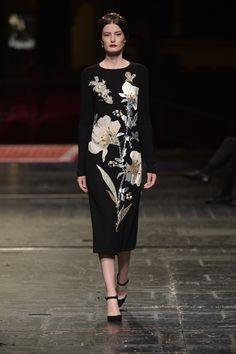 Défilé Dolce & Gabbana Alta Moda Haute Couture printemps-été 2016 51