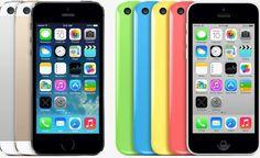 Apple iPhone 5S, iPhone 5C: Cracked Screen DIY Fix [VIDEO]
