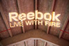 REEBOK | Pulgón Diseño