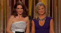 Tina Fey And Amy Poehler Really Went There With Their Bill Cosby Joke