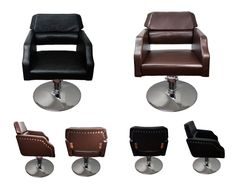 New design salon hairdressing #equipment furniture barber #chair  2 #colour,  View more on the LINK: 	http://www.zeppy.io/product/gb/2/272331668633/