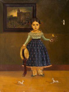 Horacio Renteria Rocha, (Mexican, 1912-1972), Untitled