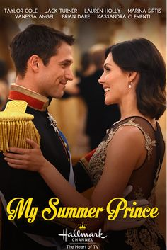 2018-1-- My Summer Prince (2016)
