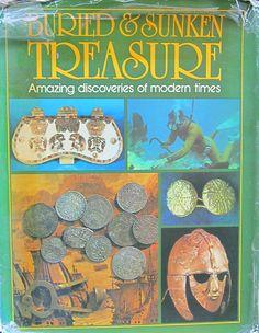 Assateague Island Blackbeard Treasure