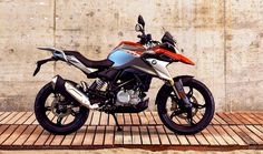 BMW G310 GS India Launch Expected by the next year end