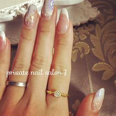 private nail salon J