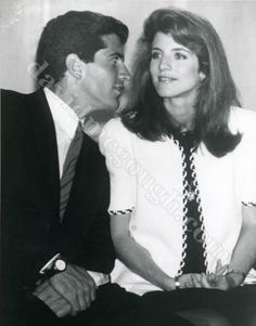 caroline kennedy, ted kennedy, and john kennedy jr. pictures - Yahoo Search Results