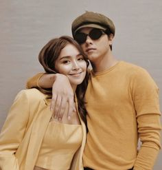 Love Couple, Couple Goals, Kathryn Bernardo Photoshoot, Couple Photography Poses, Photography Ideas, Boy And Girl Best Friends, Daniel Padilla, Couple Aesthetic, Relationship Goals Pictures