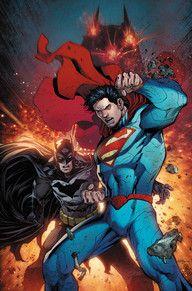 Browse   DC Comics