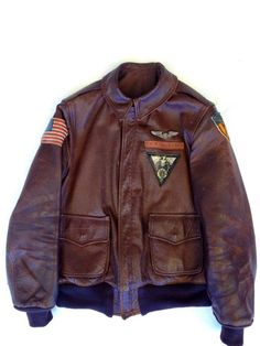 #flight #jacket