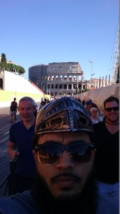 People Source Bristol take a Roman Holiday! The entire company takes an annual trip every year to bring teams together and enjoy some well deserved downtime