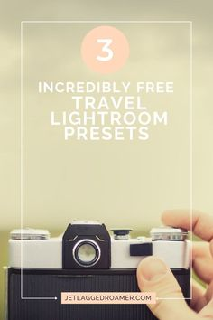 Brighten your photos instantly with these 3 free travel Lightroom presets. Learn how to add your presets in this post with one of the best photo editing apps. You can began editing pictures in seconds with these presets for Lightroom. Desktop and mobile compatible. Travel Lightroom Preset // Travel Lightroom Presets Free // Presets For Lightroom Free // Presets For Lightroom // Presets For Lightroom Free Download // Lightroom Presets Download Best Travel Apps, Free Travel, Travel Hacks, Travel Tips, Good Photo Editing Apps, Feeling Frustrated, Editing Pictures, Lightroom Presets, Trip Planning
