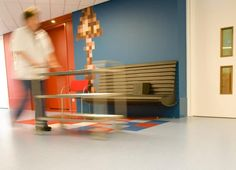 health care, Avondzon, De Bilt, Netherlands, Jorissen Simonetti architecten