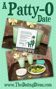Patty-O Date