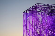 Gallery - Perspective on The Cube by Oyler Wu Collaborative - 9