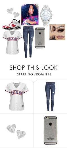 """""""Untitled #178"""" by sirionnaw on Polyvore featuring beauty, Majestic, H&M, Vivienne Westwood and Lane Bryant"""