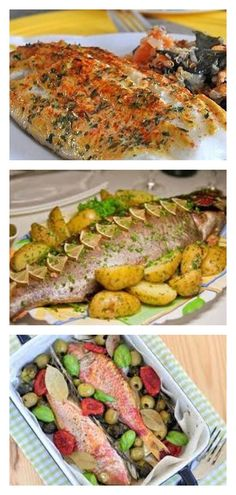 Блюда из рыбы в духовке: ТОП-6 Salmon Burgers, Raspberry, Fish, Chicken, Ethnic Recipes, Meal, Recipe, Kitchens, Salmon Food