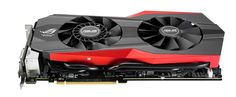 ASUS ROG MATRIX GTX 780 Ti Platinum Graphics Card