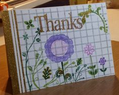 Scrappindede's Spot: STRETCH YOUR STAMPS ON-LINE CLASSES Days 9 & 10 Floral and floral builder