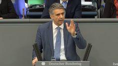 (Jürgen Fritz) Dr. Marc Jongen, der Parteiphilosoph der AfD, hielt vorgestern seine zweite Rede im Deutschen Bundestag. Es war, so viel sei vorweggenommen, eine exzellente solche, die alle Politike…
