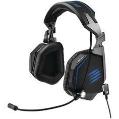 Cooler Master Storm Pulse-R Customizable Aluminum PC Gaming USB Headset Over-the-head Black SGH-4330-KATA1
