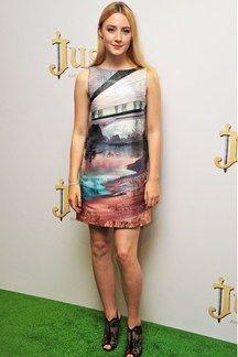 Saoirse Ronan - best dressed