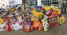 Sem recursos, Suípa pede doações de ração e material de higiene