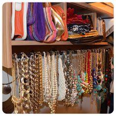 mimi g.: Closet Organizing