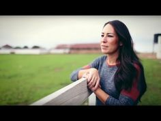 HGTV's Joanna Gaines Shares Story All Women Should Hear