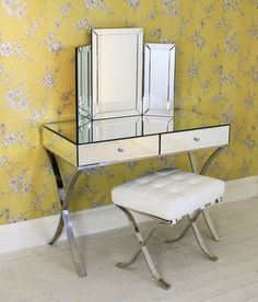 Modern Dressing Tables For Bedrooms | Deco | Pinterest | Dressing Tables,  Bedrooms And Modern